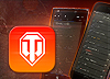 World of Tanks Assistant: Update 1.7 for iOS and W