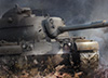 Top of the Tree: M48A1 Patton