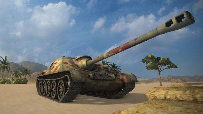СУ-122-44.