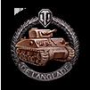 De Langlade's Medal