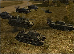 World of Tanks Panzerführpark