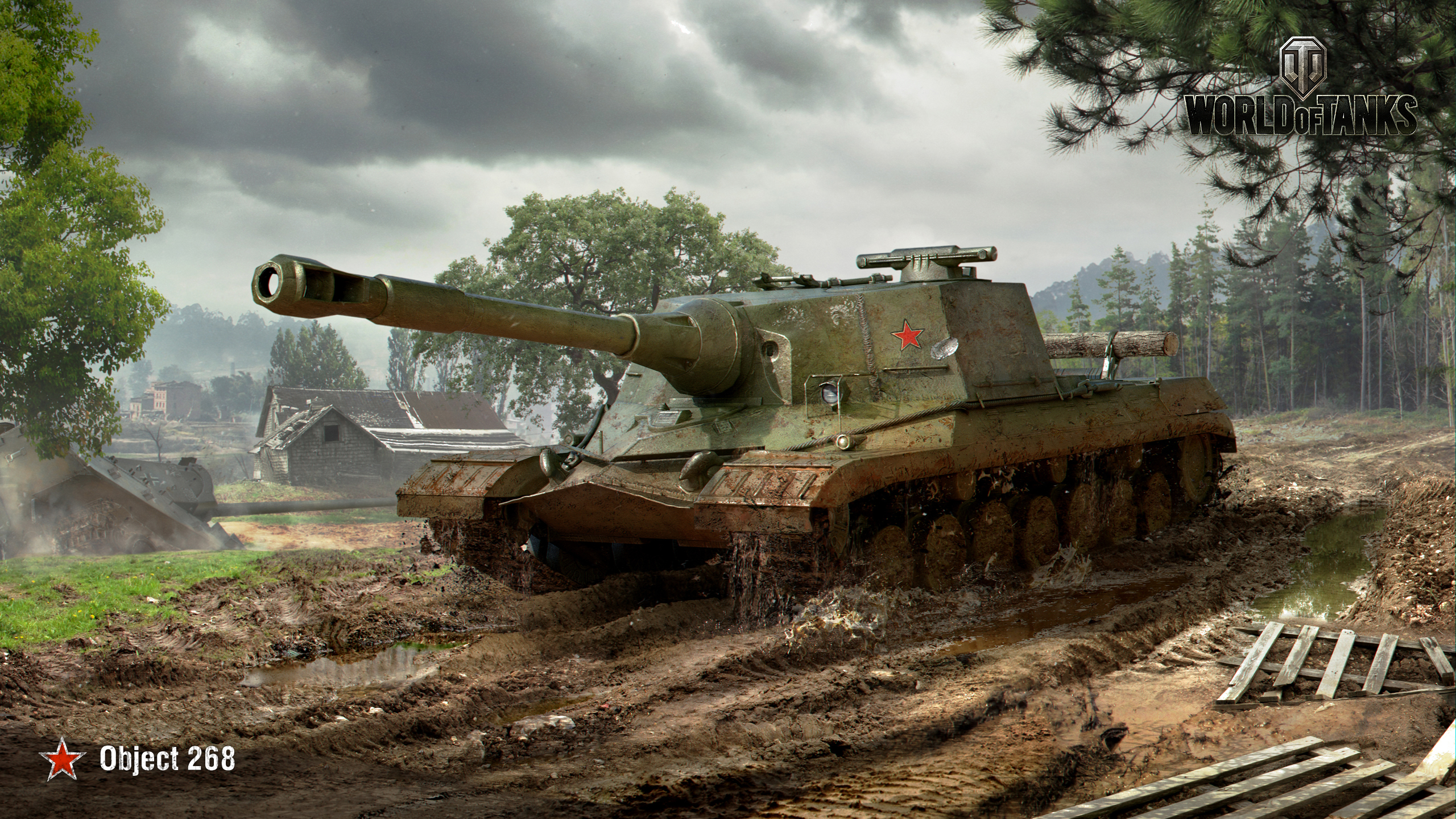 Wallpaper For July 2015 General News World Of Tanks