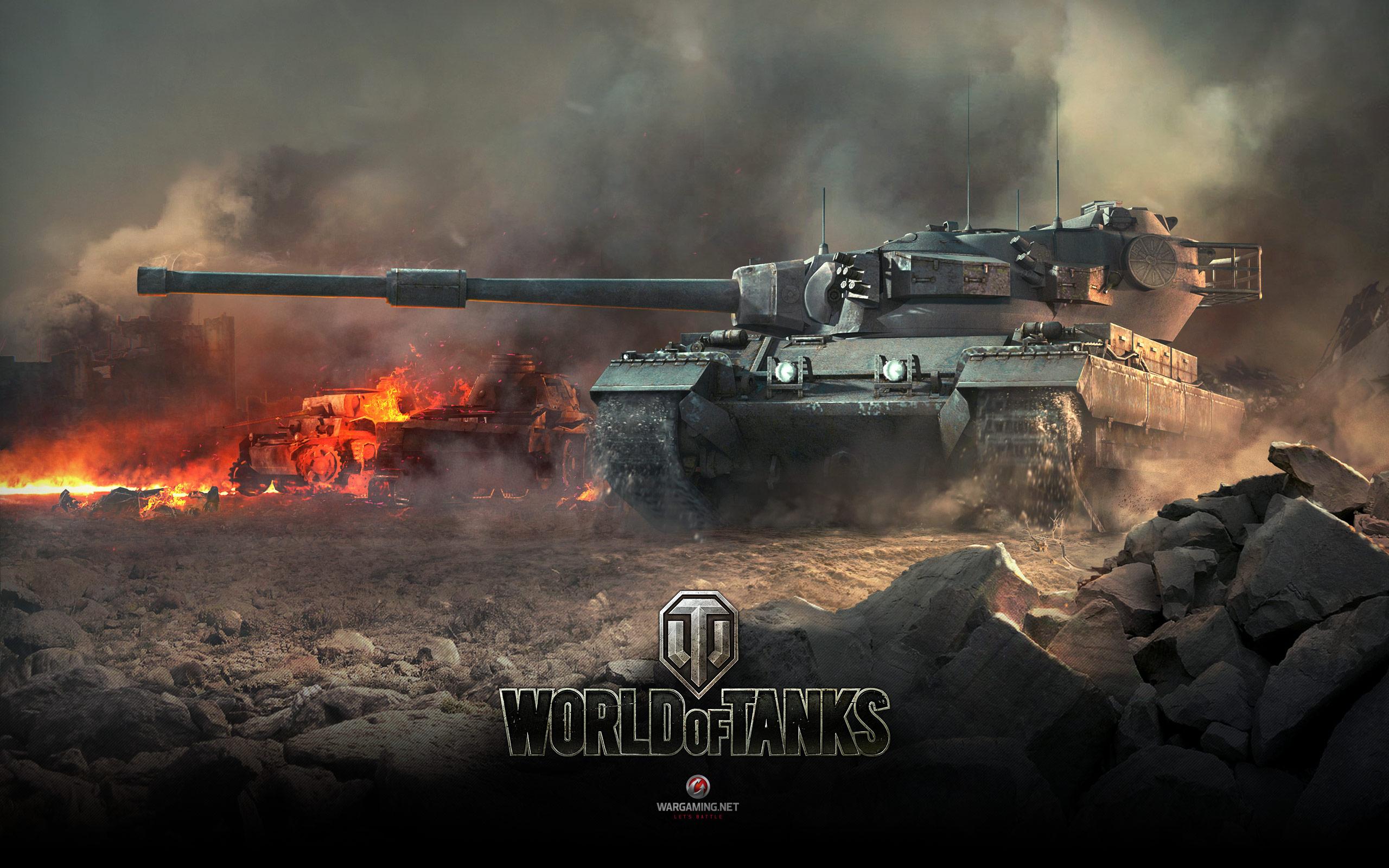 Main Menu Screens As Wallpapers General News World Of Tanks