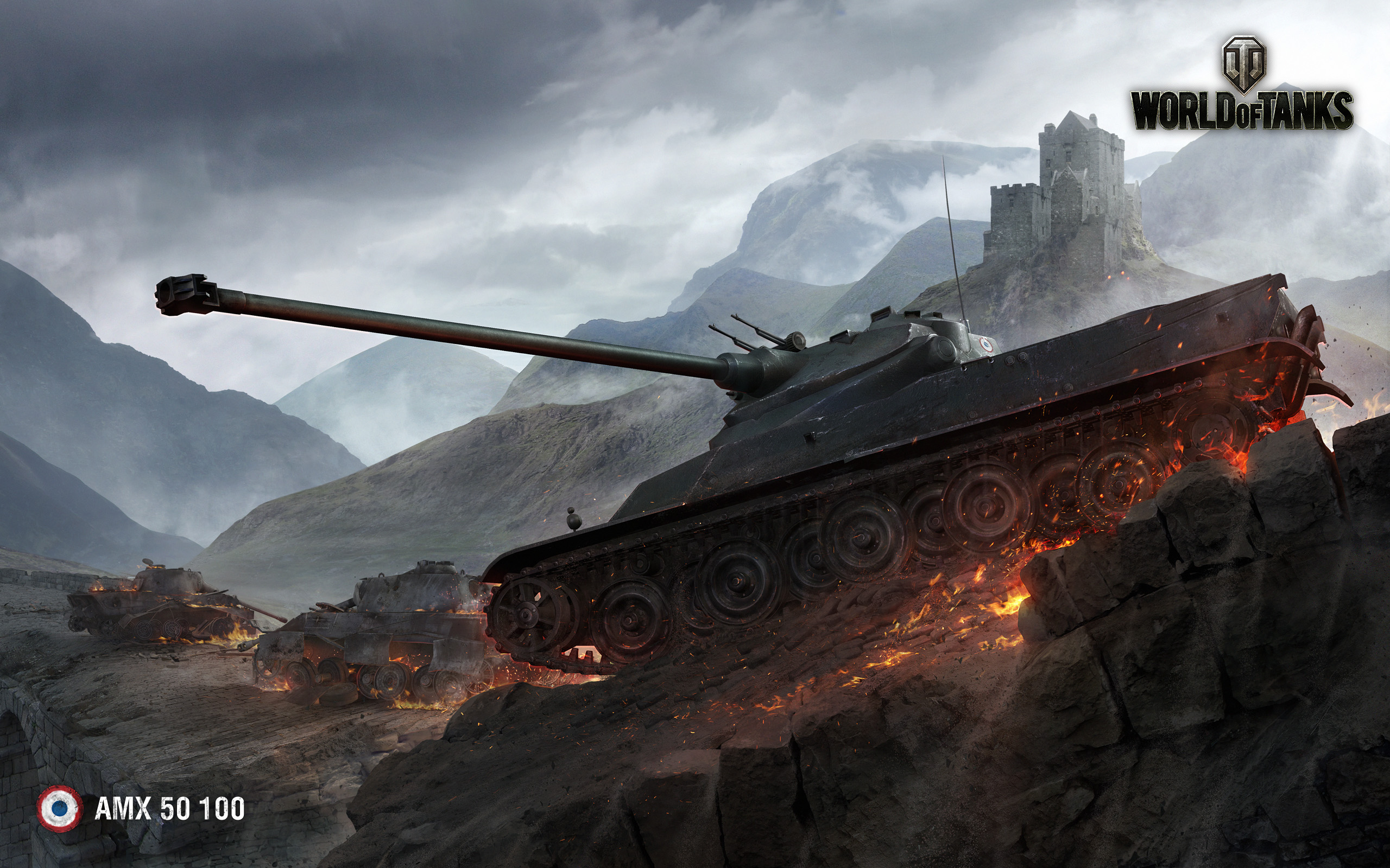 wallpaper for march 2014 art world of tanks