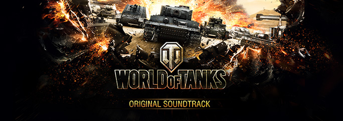 World of Tanks Original Soundtrack