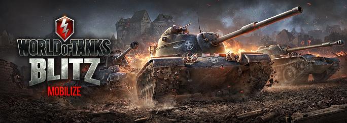 скачать игру World Of Tanks Blitz - фото 7