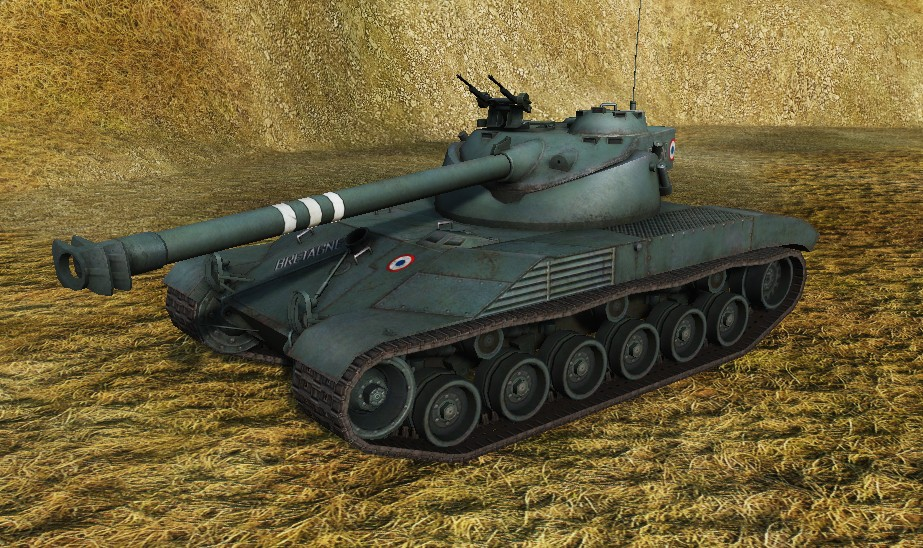 World of Tanks Erfolgsmarkierungen Version 9.1