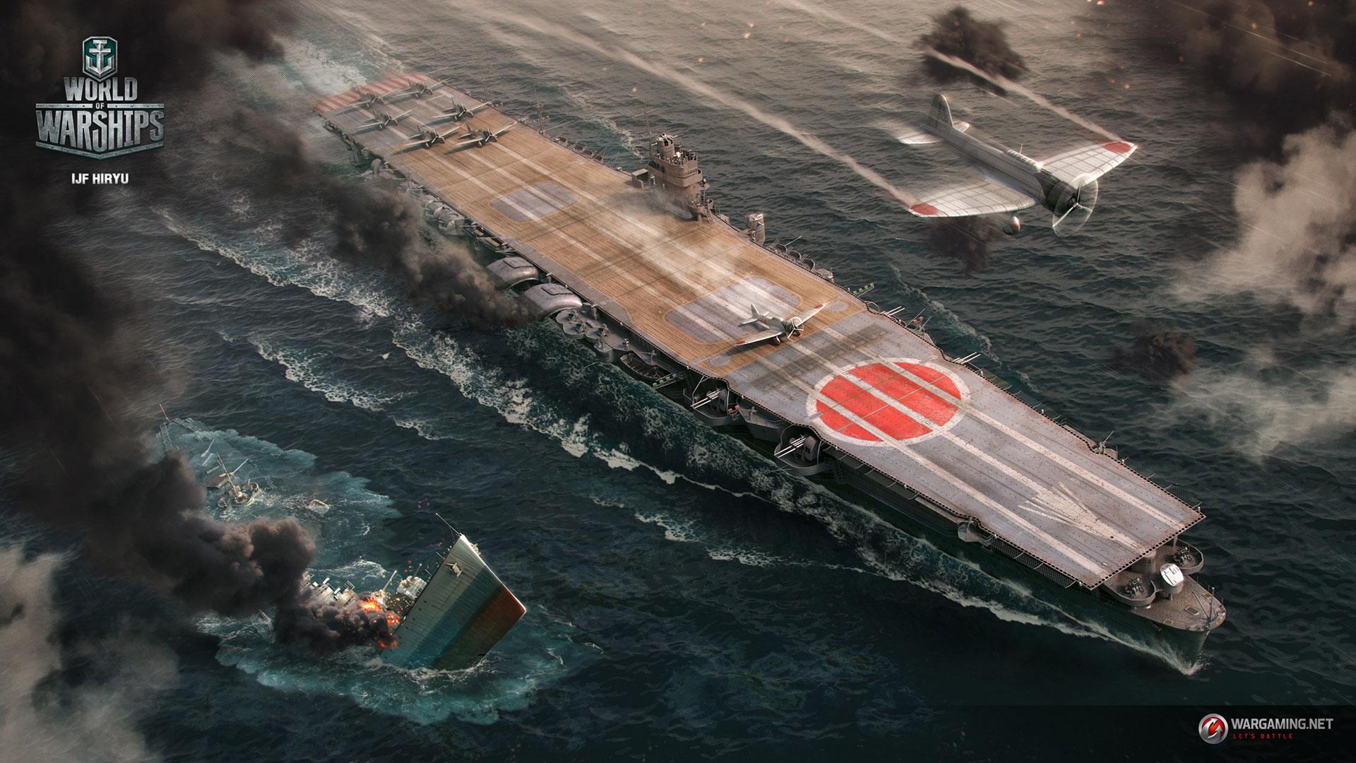 world of warships wallpaper 1600x900
