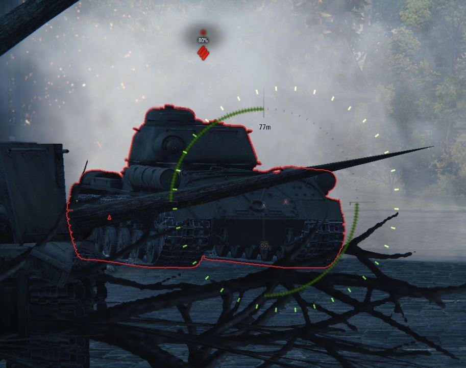 Panzerakademie: Schwachstellen | Panzerakademie | World of Tanks