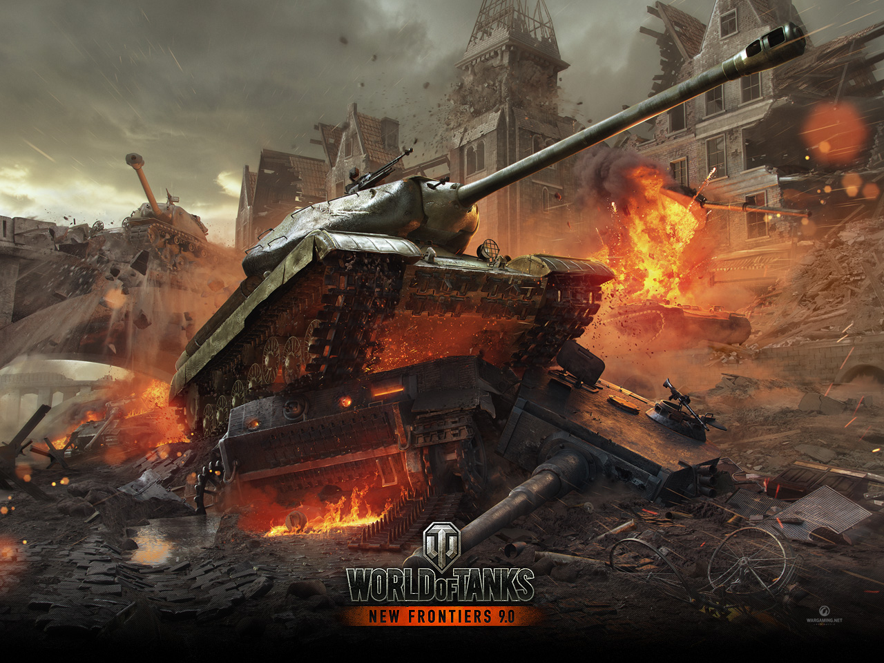 version 9 0 wallpapers art world of tanks