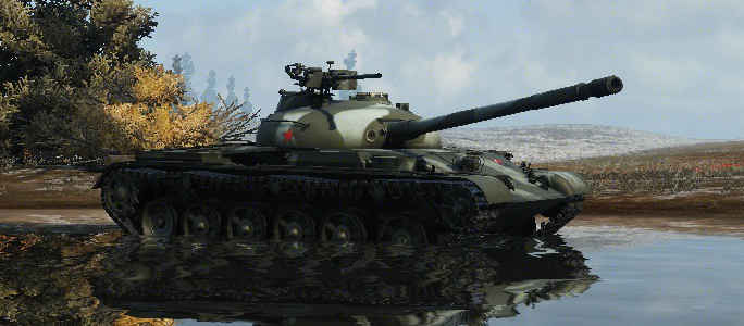 Top Of The Tree Object 140 Special Offers World Of Tanks