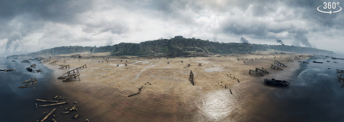 Overlord Map Panoramic Overview General News World Of Tanks