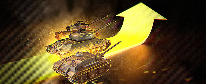 Premium Panzer World of Tanks