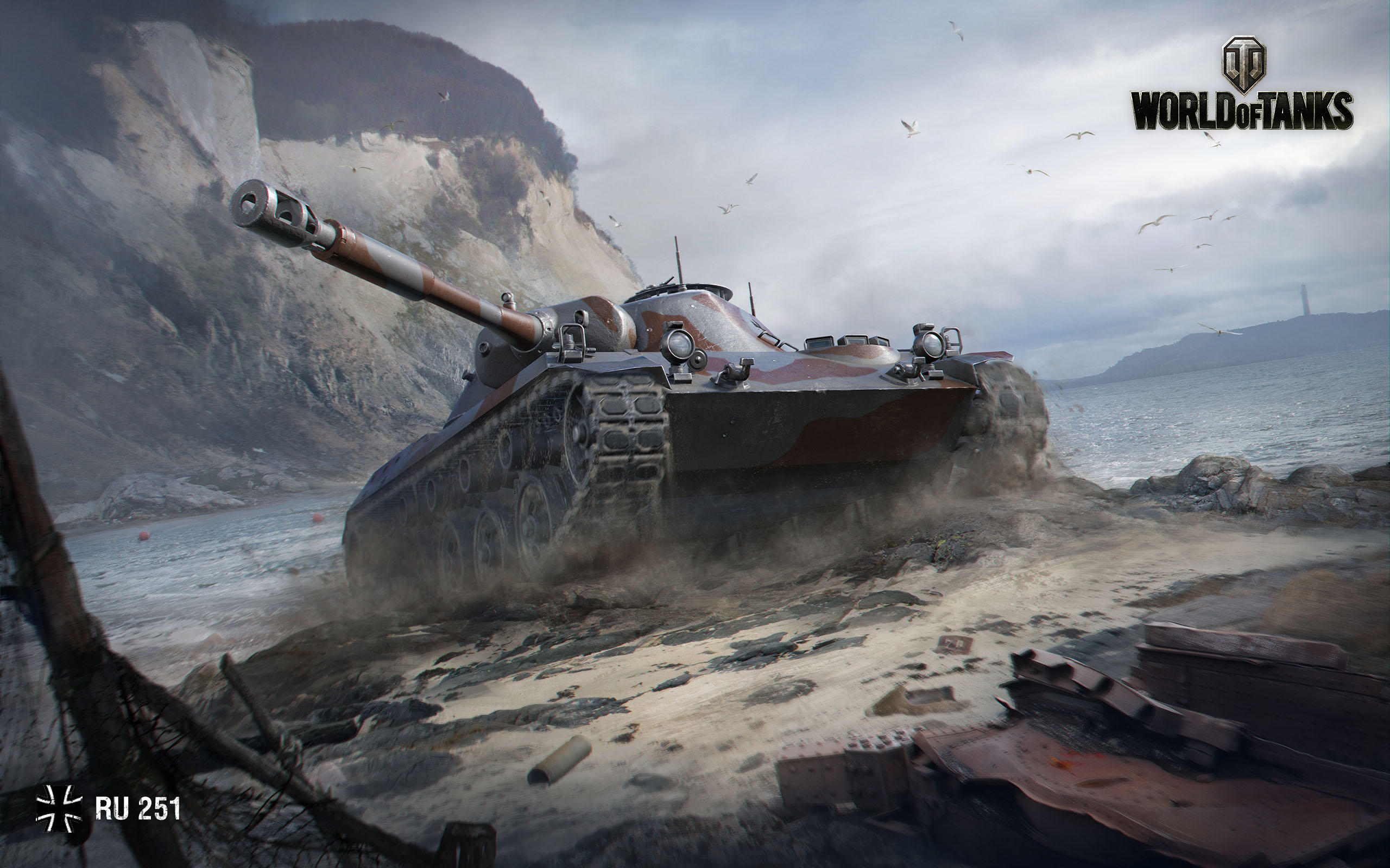 wallpaper for november 2014 art world of tanks