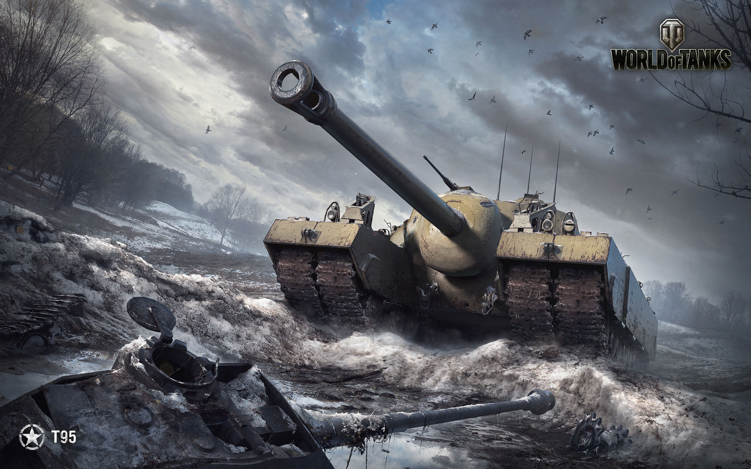 Wallpaper For March 2015 General News World Of Tanks
