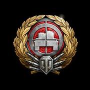 LES FAITS D'ARMES / MEDAILLES / JETONS.... ET INSIGNES DE MAITRISE Tank_sniper