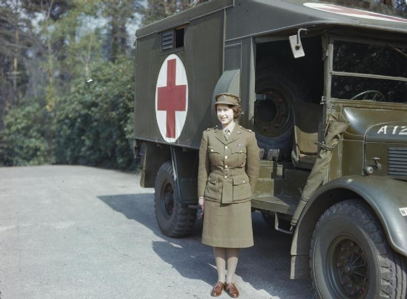 Les Femmes Durant La Seconde Guerre Mondiale L Effort De
