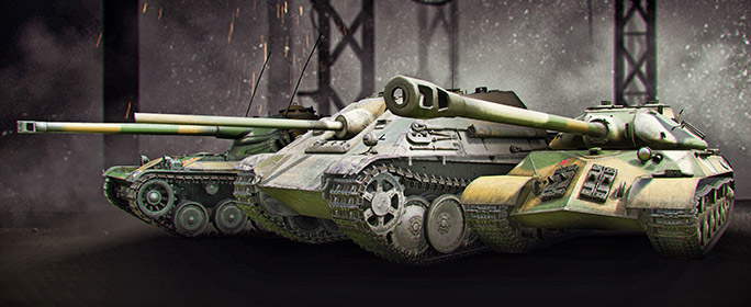 World of Tanks - Änderungen in der Version 9.6