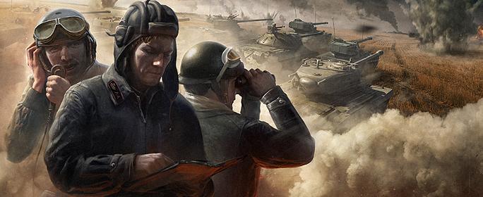 World of Tanks - Teamgefechte ändern sich!