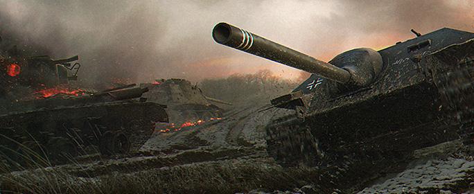 World of Tanks - E 25 steht bald nicht mehr zum Verkauf