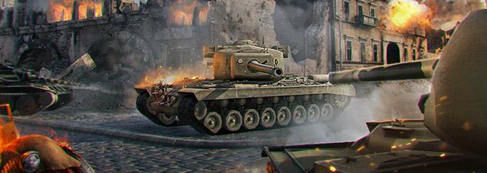 World of Tanks Special: Opfer für den Tag