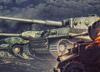 Speciál: Víkend služby těžkých tanků