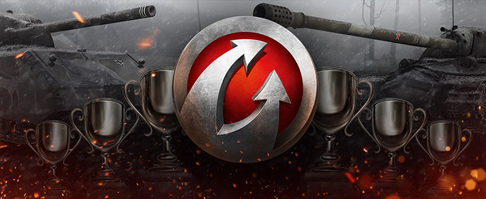 World of Tanks - Winter-Clan-Turnier 2015