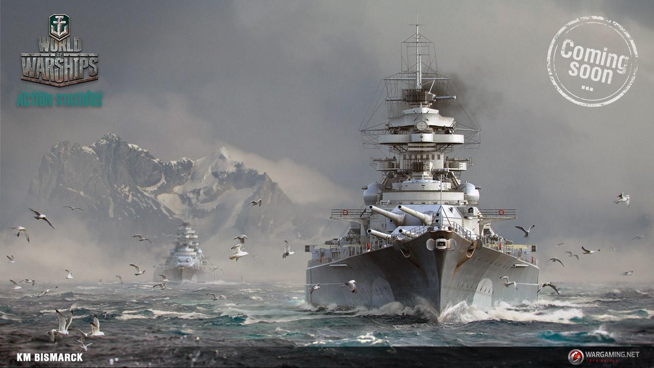 Juste Un Fond Décran World Of Warships