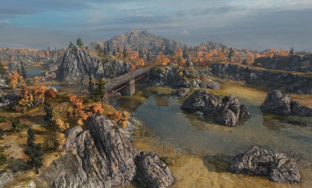 Tundra 4