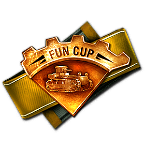 World of Tanks FUNCUP ABV Team