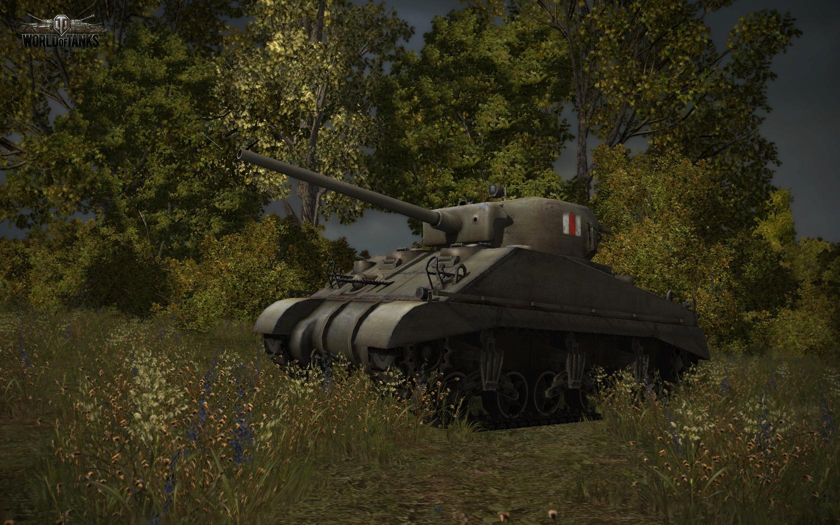 Sherman III