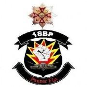 1SBP Panzer Fist