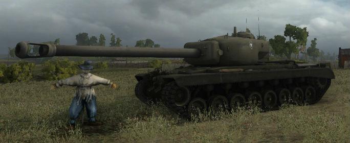 Premium Shop: Happy New Year! | Premium Shop | World of Tanks