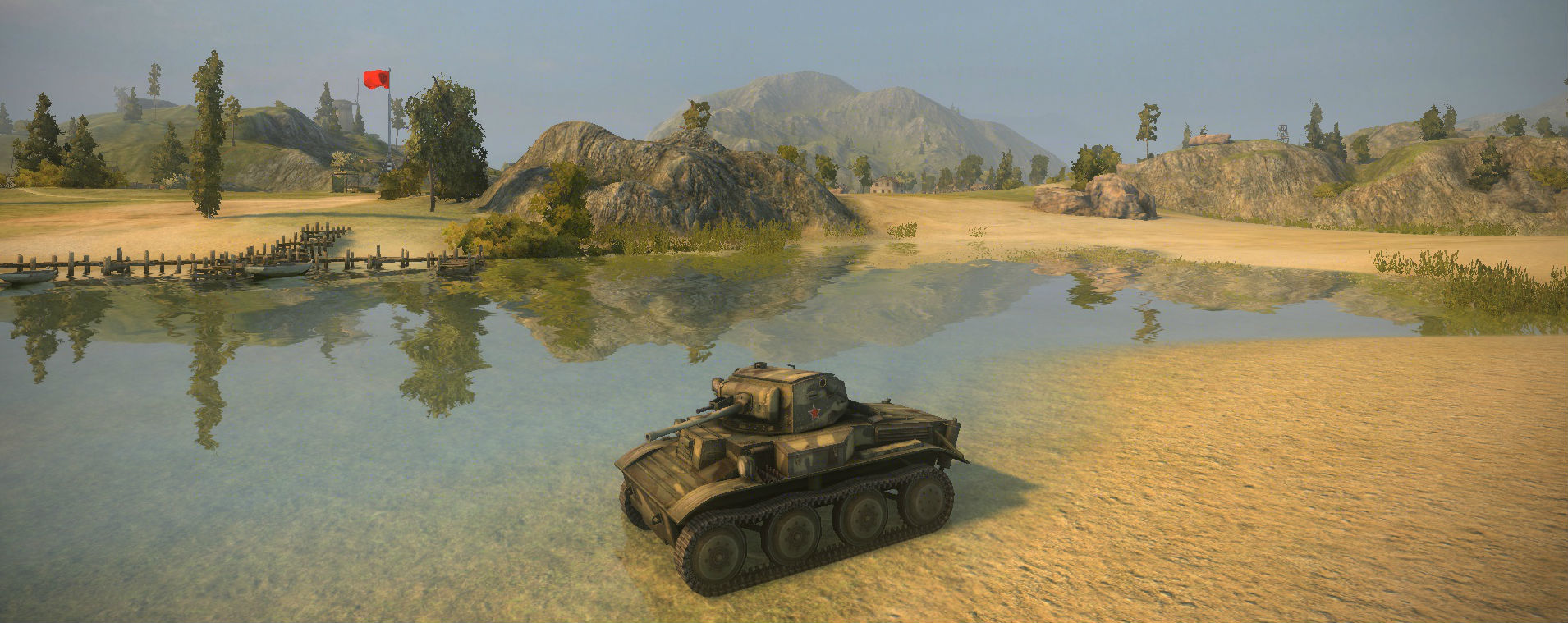 Early August in the Gift Shop | General News | World of Tanks