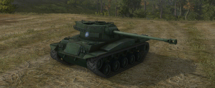 New premium tanks in the gift shop! | General News | World of Tanks