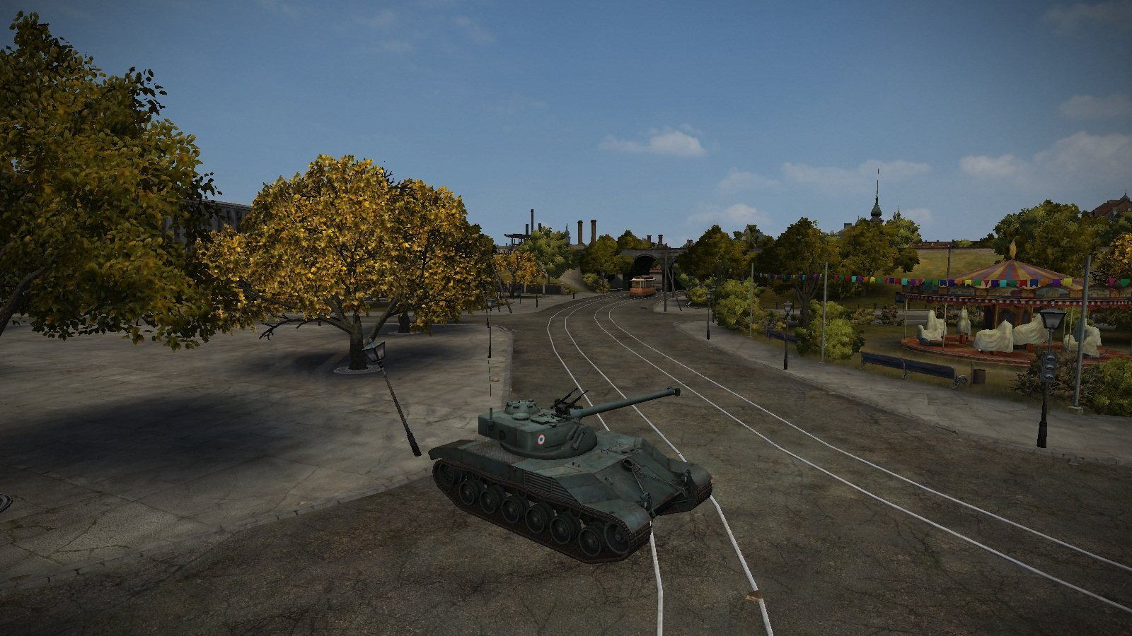 Tier 10 Medium Tanks And Tank Destroyers General News