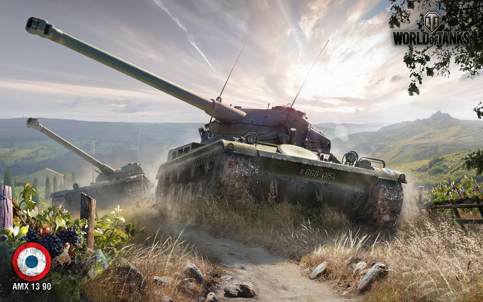 Wallpaper For September General News World Of Tanks