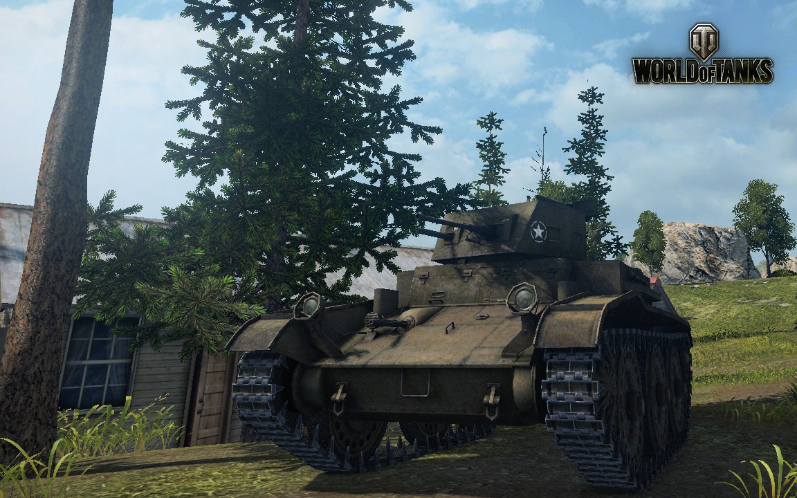 News World of Tanks Fb