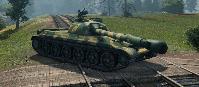 The 113 A Small Review Heavy Tanks World Of Tanks