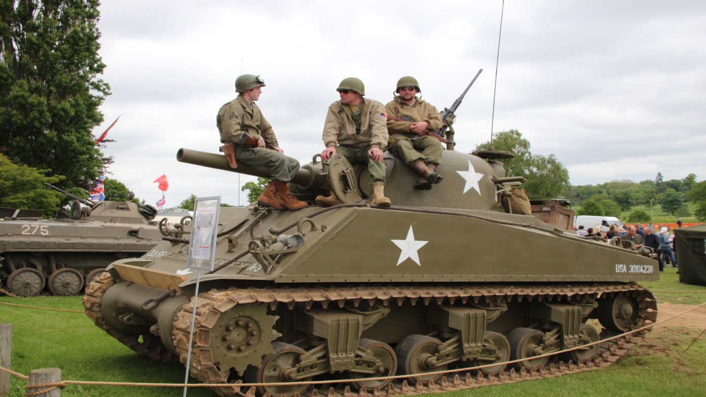biggest military tank - photo #8