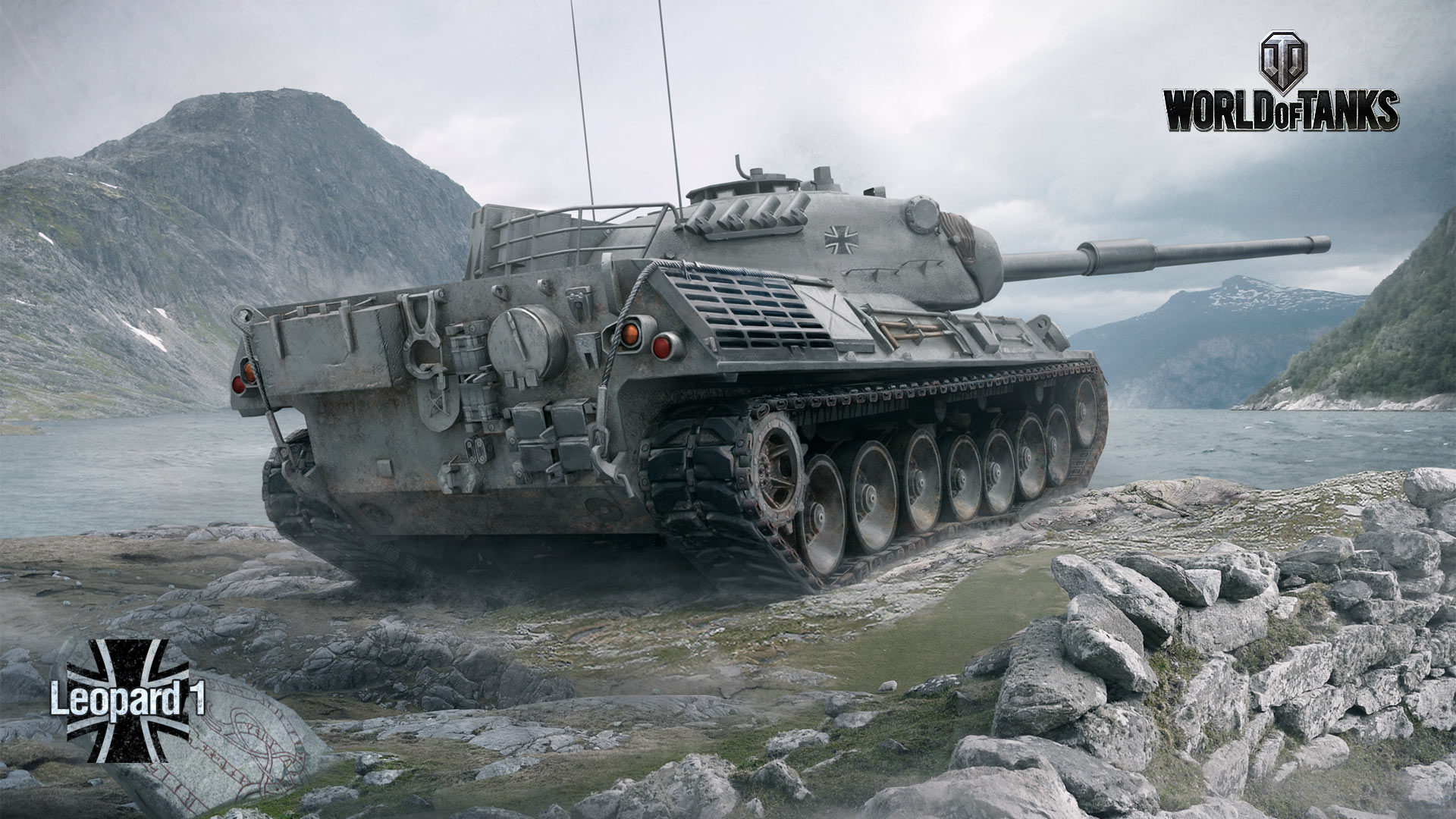 bildschirmhintergrund f r den juli 2013 panzer medien f r world of tanks beste videos und kunst. Black Bedroom Furniture Sets. Home Design Ideas