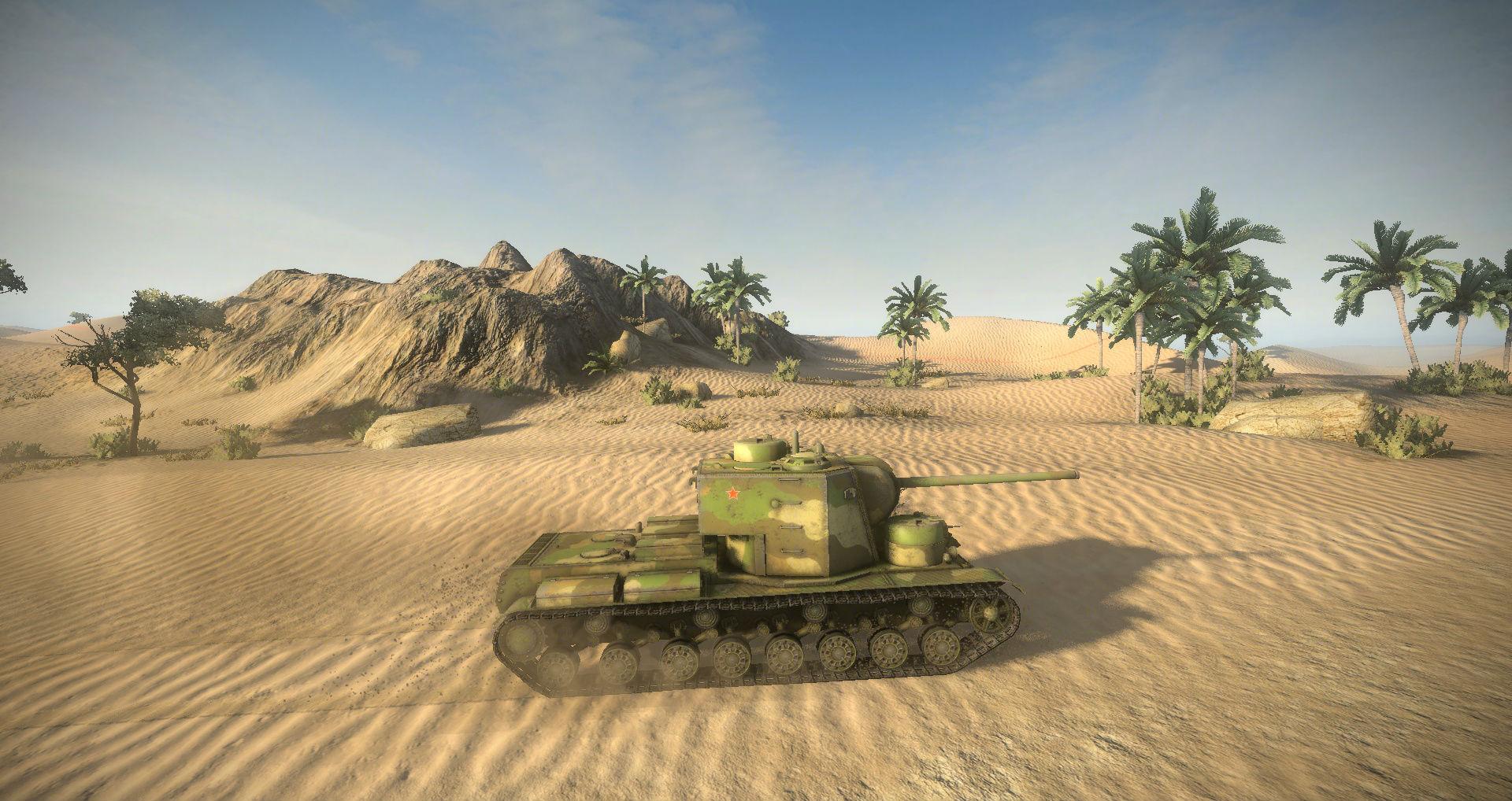 Premium Shop: Holidays Soon! | Premium Shop | World of Tanks