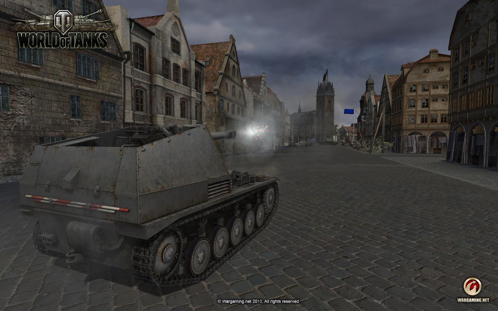 Мир Танков почувствуй себя тонкиздом.