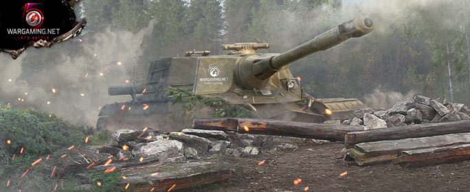 Top of the Tree: Object 268   Special ...