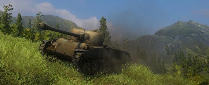 world of tanks t21 matchmaking